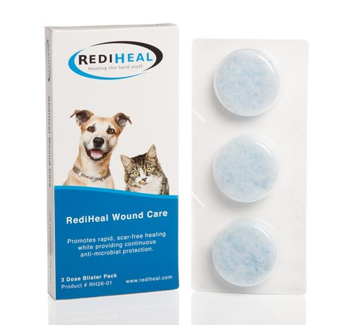RediHeal Wound Care - 4.5gm