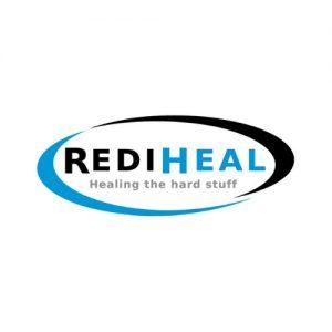RediHeal logo